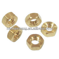 Asteners Sleeve Nuts For Electric Wall Heater Covers