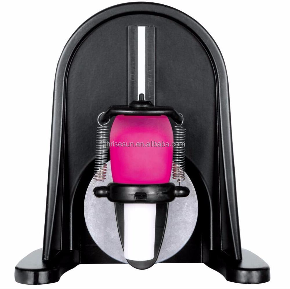 Risesun Nail Supplies Nail Salon Nail Polish Shaker - Buy Nail Polish  Shaker,Nail Salon,Nail Supplies Product on Alibaba.com