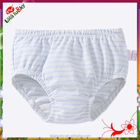 Hot sale soft and comfortable kids underwear size chart