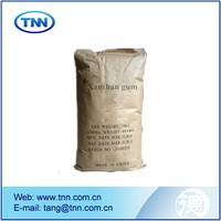 TNN xanthan gum for oil drilling grade