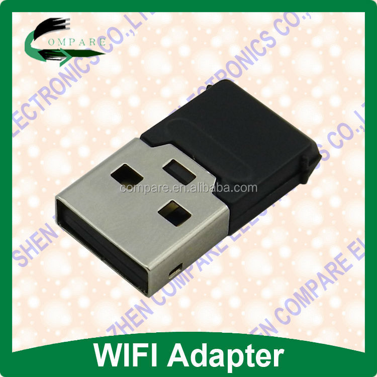 Compare 150Mbs hotspot Realtek 8188ETV usb wifi adapter promotion item