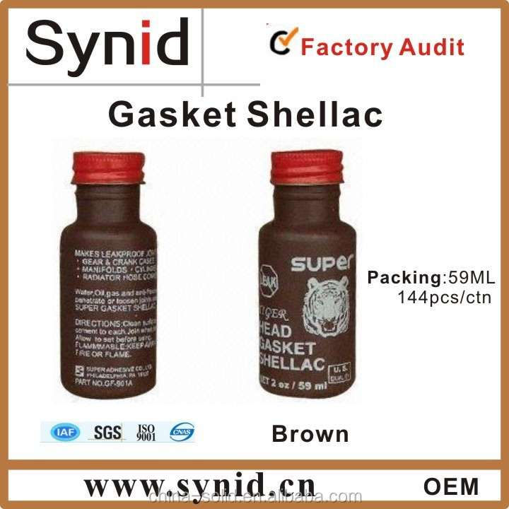 Sealing Gasket Shellac 59ML