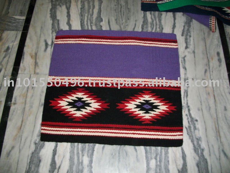Saddle Blanket