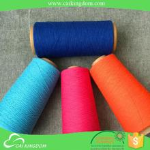 Trade Assurance warp and weft yarn open end yarn