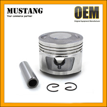 Good Quality CG150 Motorcycle Parts Motorcycle Piston Kit for Honda