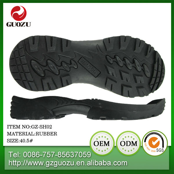 adhesive rubber soles for shoes
