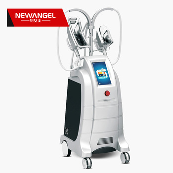 Newangel body slimming machine fat freezing machine cryolipolysis