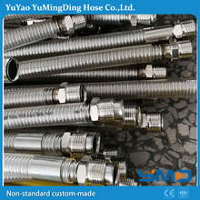 Hot Sale ! Flexible Corrugated Stainless Steel Gas Appliance Connector
