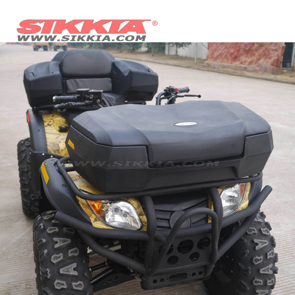 Motorcycle Rear Box Top case L7500 SIKKIA