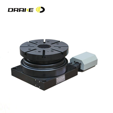high stiffness and precision horizontal vertical HLDB Series Equal Indexing Rotary Table for dividing parts