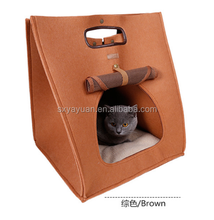 Stocked wholesale sunny seat window mounted cat bed with small MOQ