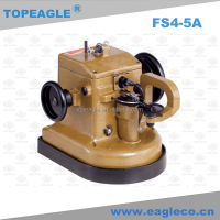 TOPEAGLE FS4-5A various animal furs/leathers gloves fur sewing machine