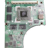 P300 P300D 256MB Laptop Graphic Card
