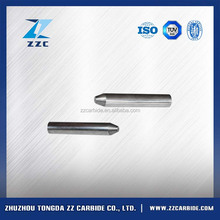 YG8 YG6 Spray Sand Tungsten Carbide Blasting Nozzles