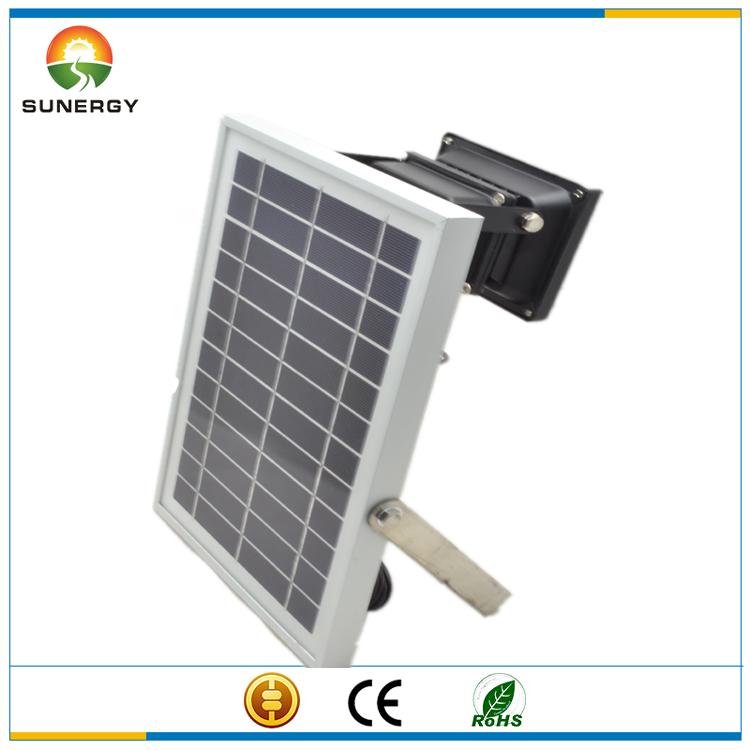 super bright solar yard/garden/home/path light solar flood light with 10 hours lighting time