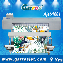 Garros Eco Solvent Ink 4colors 3d Digital wallpaper sticker Printer Machines