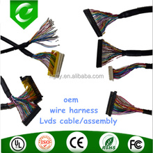 New Arrival China Factory OEM/ODM Tela Tv Lt29g P/n E352017 lvds cable