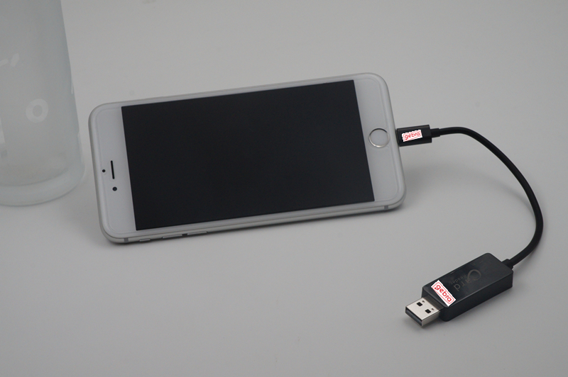 Alibaba stock price high speed USB Cable 2 in 1 Card Reader for iphone