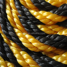 Supply pp/pe/polyester/nylon rope/cord/string