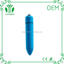 Multi-Speed Clitoris Stimulator magic wand Vibrator bullet from China supplier