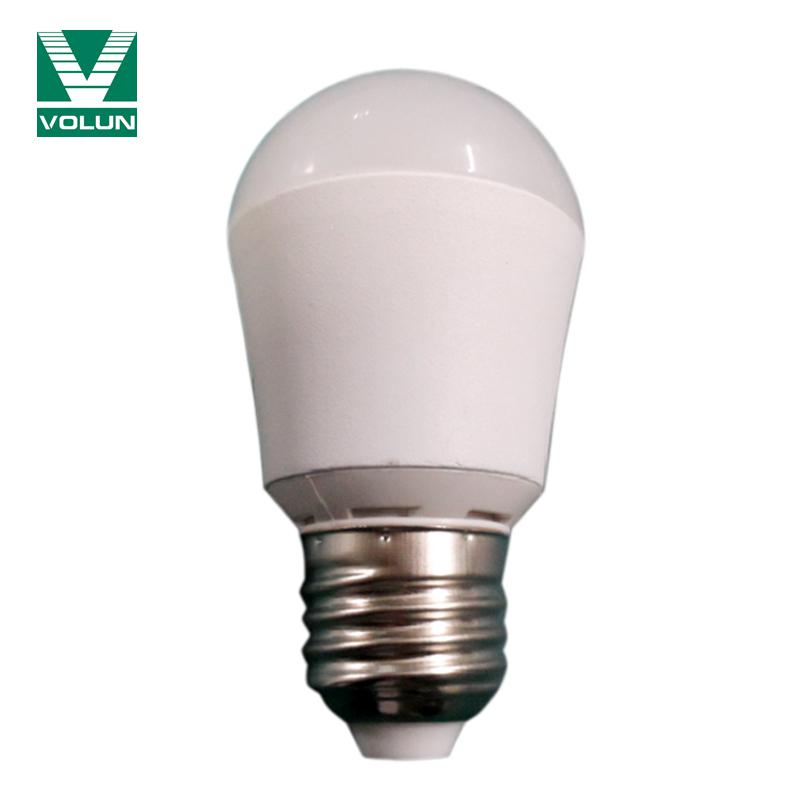 Best quality best sell 3w e26 ul certified led bulb