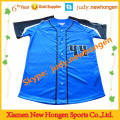 polyester fabric baseball jersey, cheap dri fit baseball t shirt