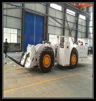 WJ10FB Explosion-proof van,high quality ground handling equipment