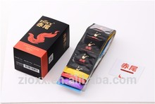 adults condom ce approved big dotted condom with competitive price best sensitive sex spike condom made in China