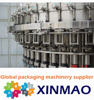 DGF Bottle co2 and water mixing machine /Mixing Machine for Soft Drink