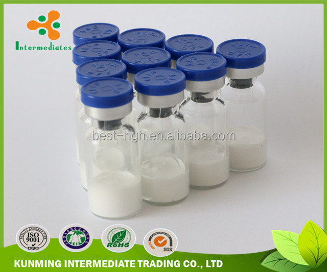 Online pharmacy 99% Purity powder cjc 1295 dac raw powder cjc dac 1295 Top factory produce