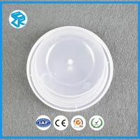 120ml chinese plastic fast food container restaurant take-out packaging box caster for