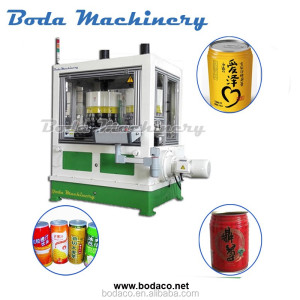 Buy Food Beverage Tin Can Making Machine Production Line