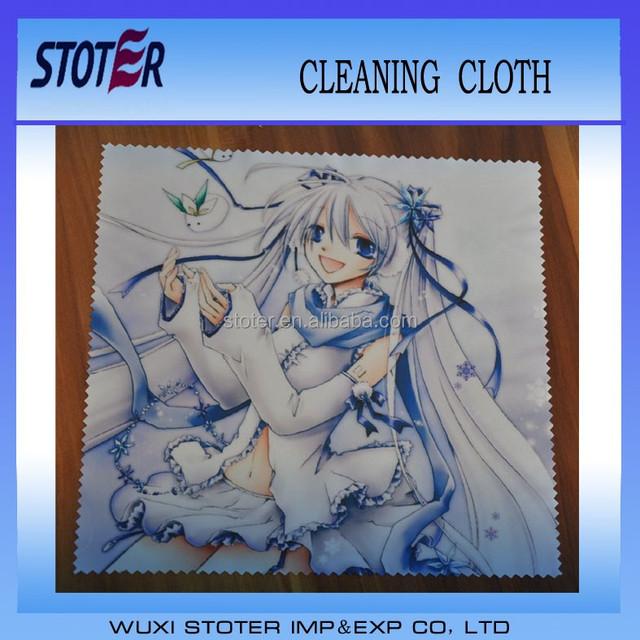microfiber dusting cloths