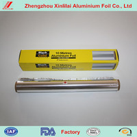 Heavy Duty household aluminum foil wrapping paper
