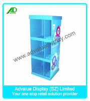Buy High quality Home appliances display stands for supermarket ...