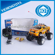 1:16 4 channel function hot sale rc car jeep