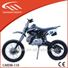 110cc Lifan engine dirt bike for cheap sale quality control