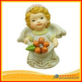 Polyresinfairy figurines wholesale , small statue angel wholesale