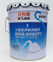 Good Interior And Exterior Wall Waterproof Paint