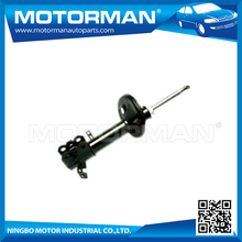 MOTORMAN auto parts front right shock absorber gas shocks 48510-87703 334186 for Toyota COROLLA/SPRINTER CARIB/SPACIO
