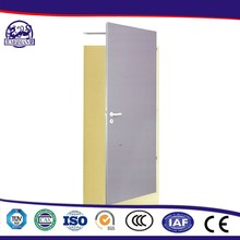 Newest Promotional Main Gate Steel Door