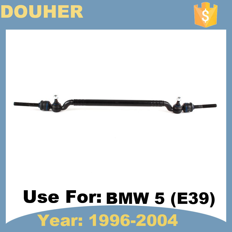 Car accessories center link Front Axle left-hand drive vehicles tie rod for BMW5