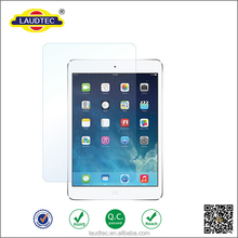 ultra thin tempered glass screen protector / tablet accessories for iPad Pro