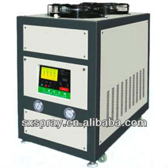 High Quality Glycol Air Cooled Industrial Chiller