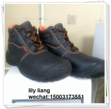 Plastic non-slip rubber shoe covers protective boots oil and acid resistant shoes for wholesales