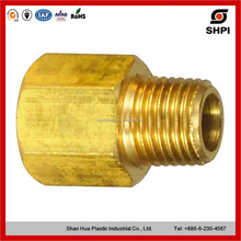 High Quality Brass Fitting Hose Adapter Pipe Adapter