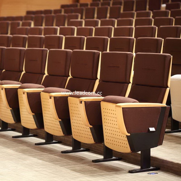 Leadcom high quality luxury auditorium chair price (LS-9612)