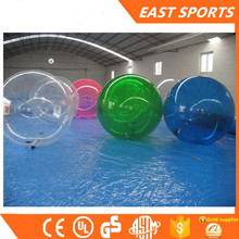 Wholesale inflatable water running ball , water ball inflatable