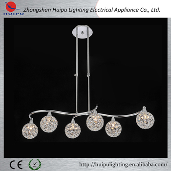 China Newest Design Modern Chandelier Lights