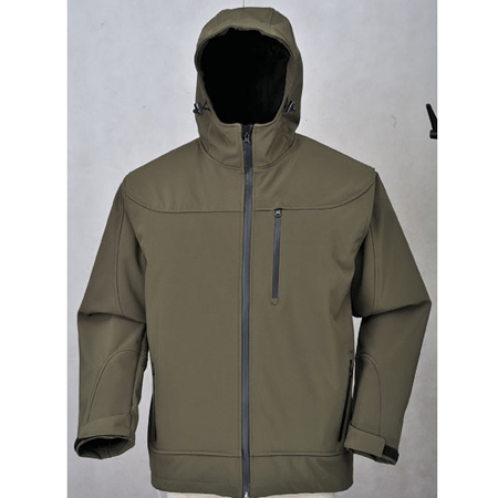 2016 New design Customized waterproof jacket for man OEM